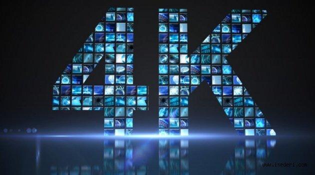 4K teknolojisi ile doğru tanılara daha yakınız!