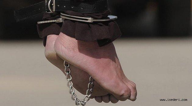 Çin'de uyuşturucu tacirlerine idam