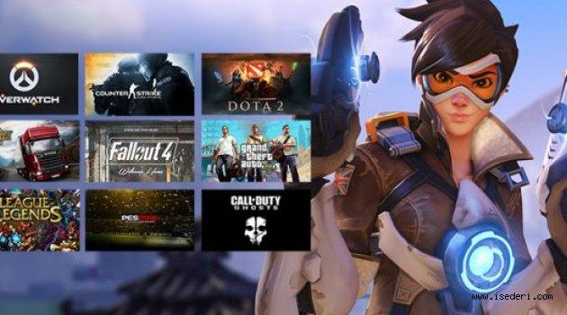 Dijital oyun dünyasının tarihi E-Gameshow'daydı