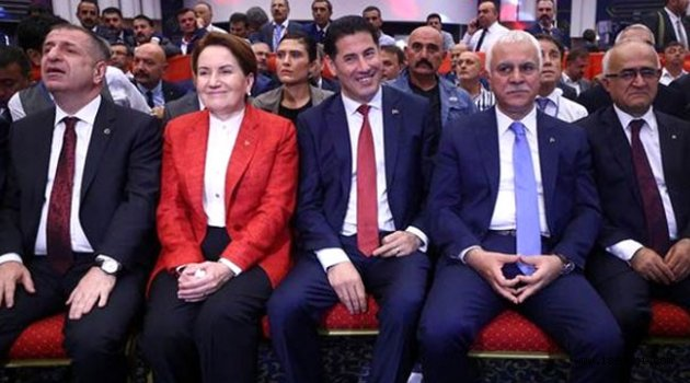 MHP'de Tüzük Değişikliği Gerçekleşti, Zafer Muhaliflerin!