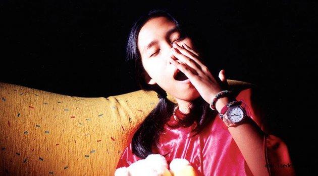 Uykusuzluk bağırsaklarda kötü bakterilere yol açıyor'