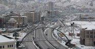 Artvin, Giresun ve Trabzon' daki engelli ve hamile kamu personeline kar tatili
