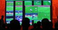 Futbolda video yardımcı hakem uygulaması test edilecek