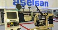 İlk insansız kara muharebe aracına ASELSAN katkısı