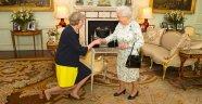 İngiltere'nin Yeni Başbakanı Theresa May Oldu